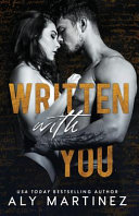 Written with You banner backdrop