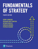 Cover of Fundamentals of Strategy