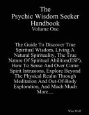 The Psychic Wisdom Seeker Handbook