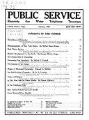 Presentation of Public Service Company of Northern Illinois