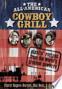 The All-American Cowboy Grill