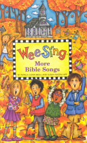 Wee Sing More Bible Songs Book PDF