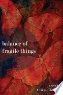 Balance of Fragile Things Book PDF