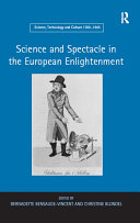 Science and Spectacle in the European Enlightenment Pdf/ePub eBook
