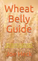Wheat Belly Guide Book