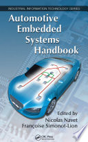 Automotive Embedded Systems Handbook Book PDF