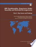 IMF Conditionality