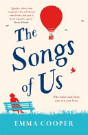 The Songs of Us - ANZ/SA ONLY