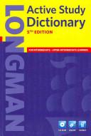 Longman Active Study Dictionary. Per Le Scuole Superiori. Con CD-ROM