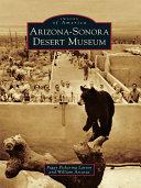Arizona-Sonora Desert Museum Pdf/ePub eBook