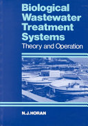 Biological Wastewater Treatment Systems Book PDF