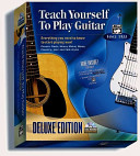 Alfred s Teach Yourself to Play Guitar