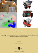 MRsensing - Environmental Monitoring and Context Recognition with Cooperative Mobile Robots in Catastrophic Incidents ebook