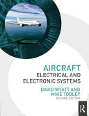 Aircraft Electrical And Electronic Systems Book PDF