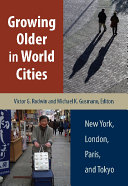 Growing Older in World Cities