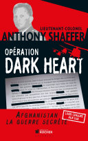 Opération Dark Heart ebook