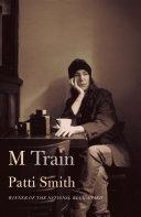 M Train Book