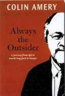Pdf Always the Outsider