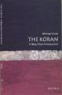 The Koran  A Very Short Introduction