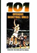 101 Offensive Basketball Drills Book