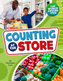 Counting at the Store Book