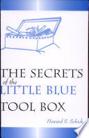 The Secrets of the Little Blue Tool Box