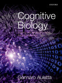 Cognitive Biology: Dealing with Information from Bacteria to ...