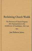 Reclaiming Church Wealth