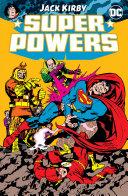 Super Powers by Jack Kirby [Pdf/ePub] eBook