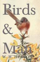Birds and Man Pdf/ePub eBook