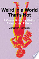 Weird in a World That s Not