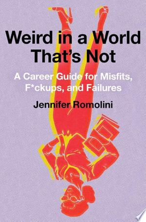 Download Weird in a World That's Not Free Books - Dlebooks.net