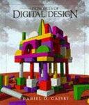 Principles of Digital Design Book PDF