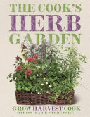 The Cook S Herb Garden Book