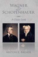 Wagner and Schopenhauer