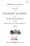 Pdf Michigan Historical Collections