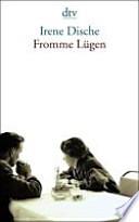 Fromme Lügen  : sieben Erzählungen