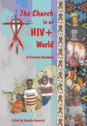 The Church in an HIV   World