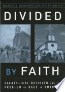 Divided by Faith Book
