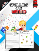 Spelling And Writing For Grade 1