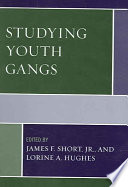 Read Online Studying Youth Gangs For Free