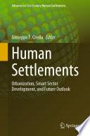Human Settlements Book