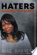 Haters Going to Hate Book