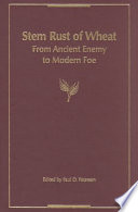 Stem Rust of Wheat