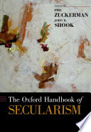 The Oxford Handbook of Secularism