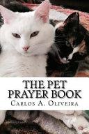 The Pet Prayer Book