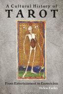 Pdf A Cultural History of Tarot