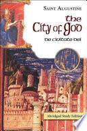 The City of God   Abridged Study Edition
