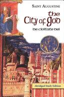 The City of God - Abridged Study Edition