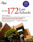 The Best 172 Law Schools 2011